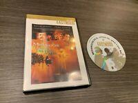 Mezzanotte IN Il Giardino Del Ben Y Del Mal DVD Kevin Spacey John