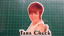 Cilla Black Memorial RIP Sticker Decal Graphic Car Van Bumper Window Tara Chuck