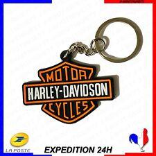 Porte-clé HARLEY DAVIDSON - Moto, Voiture, Bateau - Envoi rapide