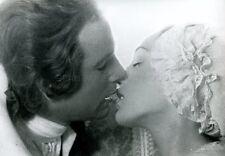 RYAN O NEAL  MARISA BERENSON  BARRY LYNDON 1976 VINTAGE PHOTO KUBRICK