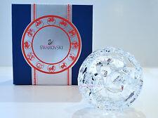 Swarovski Crystal New Intro Chinese Zodiac Dragon 5063125 Brand New in Box