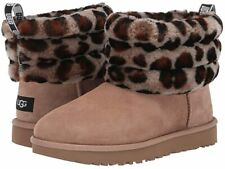 {1105358-AMP} Women's UGG Fluff Mini Quilted - Amphora *NEW*