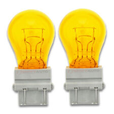 Sylvania Long Life Front Turn Signal Light Bulb for Ford F-350 Super Duty jt