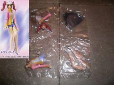 Figurine GUNDAM SEED DESTINY: MEYRIN - Megahouse Haro Cap Trading Figure