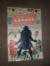 DC Comics Justice League Of America Vol 16 No. 123