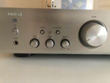 Verstärker Amplifier Denon
