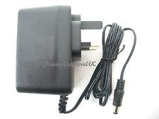 2 AMP/2000MA 12 VOLT 24VA AC/AC OUTPUT POWER ADAPTOR/SUPPLY/CHARGER/TRANSFORMER