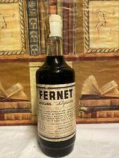 Liquore Fernet Beccaris Anni 70 1lt 42%