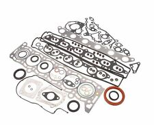 For Toyota Supra 1987-1992 Engine Gasket Set Ishino Stone 04111-42023