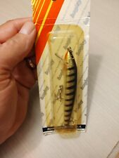 Vintage New in Package Bagley's Bang-O-Lure #4 Fishing Tackle Box Bait Lure 4Sbg