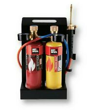 Hot Devil Super Oxy Blow Torch Kit **FREE POSTAGE**