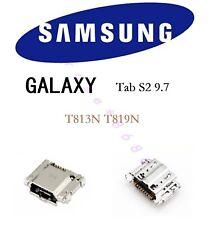 "Lot USB Charging Port Dock Connector Jack Samsung Galaxy Tab S2 9.7"" T813N T819N"