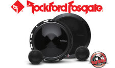 Rockford Fosgate P165-SI 2-Wege Loudspeaker System 16,5cm Punch NEW