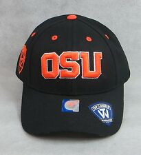 online retailer 65c28 72bf8 Oregon State Beavers Cap OSU Adjustable Top of the World Officially Licensed