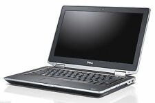 Dell Latitude E6430 Core i5-3320m 2.6Ghz 8GB 320GB Win 10 Pro USB 3.0 Laptop 14""