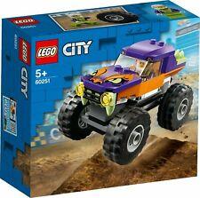 LEGO® City, 60251 Monster-Truck, NEU & OVP