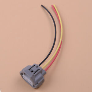 3 Way Turn Light Signal Harness Cable Connector Fits Toyota Scion Lexus Acura #