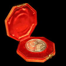 Médaille papale Vatican Pape Pope Leo XIII AN XIII 1890 St Pierre Peter Medal
