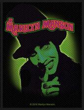 Marilyn Manson Puzza di teen Spirit Patch/Cucire-su Patch 602704 #