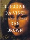 IL CODICE DA VINCI DI DAN BROWN