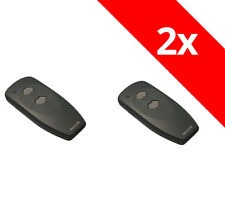 2 x Marantec Handsender Digital 382 2-Befehl 868,3 Mhz NEU / OVP -Nachfolger 302