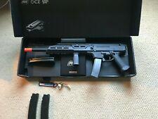 ASG CZ Scorpion EVO 3 A1 Carbine Electric Airsoft Gun AEG