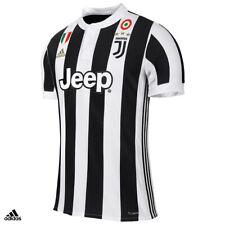 Juventus Maglia Gara Home Campionato 2017-2018 adidas Uomo