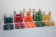OEM Dodge Ford Jeep GM Buick Cadillac Chevy Pontiac x15 fuse lot set assortment