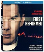 First Reformed [New Blu-ray] Widescreen
