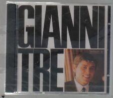 GIANNI MORANDI GIANNI 3 CD F.C.SIGILLATO!!