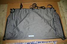 BESTOP Copertura Bikini Top Per Jeep Wrangler TJ BJ. 96-02 DENIM GRIGIO-BLU/52521