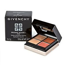 Givenchy Prisme Again Eyeshadow Brown Caress - Beige Dusky Pink Soft Gold