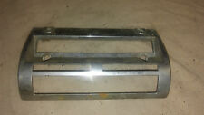 1957 57 Lincoln Premiere Capri Town & Country WONDER BAR AM Radio FACE PLATE
