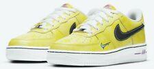 air force 1 amarillas