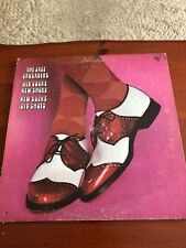 """The Jazz Crusaders """"Old Socks New Shoes"""" LP"""