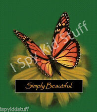 EXTRA or Replacement Wings for SIMPLY BEAUTIFUL Moving Butterfly Room Home Decor