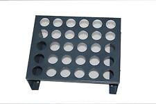 5C Collets Rack - 30 Holes