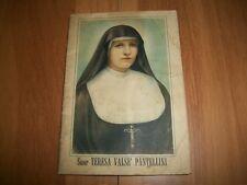 SUOR TERESA VALSE' PANTELLINI-ISTITUTO FIGLIE M.AUSILIATRICE-1952