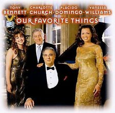 NEW Our Favorite Things (Audio CD)