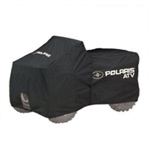 Genuine Polaris 2877998 ATV Trailerable Cover Storage Trailering Sportsman X2