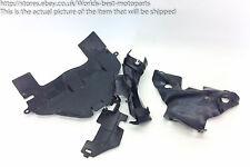 Honda RC36 VFR750 F (1) 90' Rubber Mat Dust Heat Protective Shields