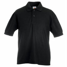 T-shirts, hauts et chemises noir coton mélangé pour fille de 2 à 16 ans
