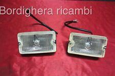 AUTOBIANCHI 112 ABARTH FENDINEBBIA fog lamp bloc optique nos nebelscheinwerfer