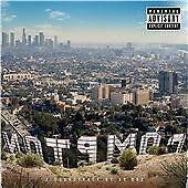 Original Soundtrack - Dr. Dre - Compton (Parental Advisory, 2015)