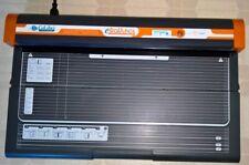 e-DaVinci CoLibri System Covering Machine Book cover lamination Colibri System