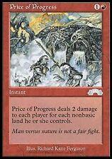 *MRM* FR Prix du Progres / Price of Progress MTG Exodus