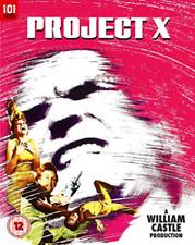 Project X [Blu-Ray (UK IMPORT) BLU-RAY NEW