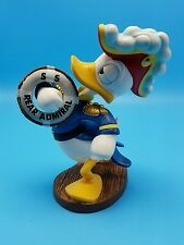 WDCC Walt Disney 1994 Sea Scouts Admiral Donald Duck NIB Limited Edition Retired