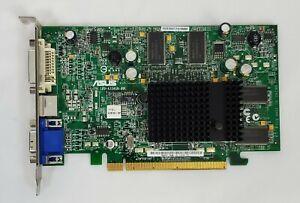 HP ASUS 5188-1678 X300 RV370XT/TD/256M VGA / DVI / TV Graphics Video Card