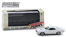GreenLight 1/43 Vanishing Point (1971) - 1970 Dodge Challenger R/T 86545